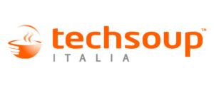 Techsoup Italia logo