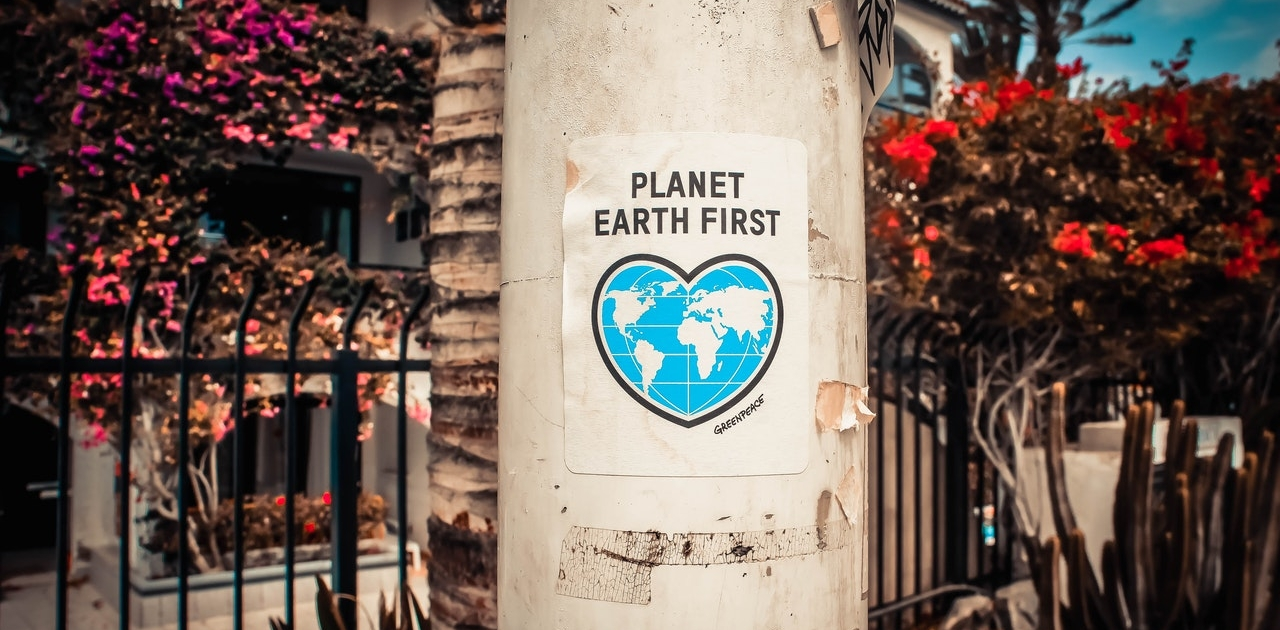 planet first call for action
