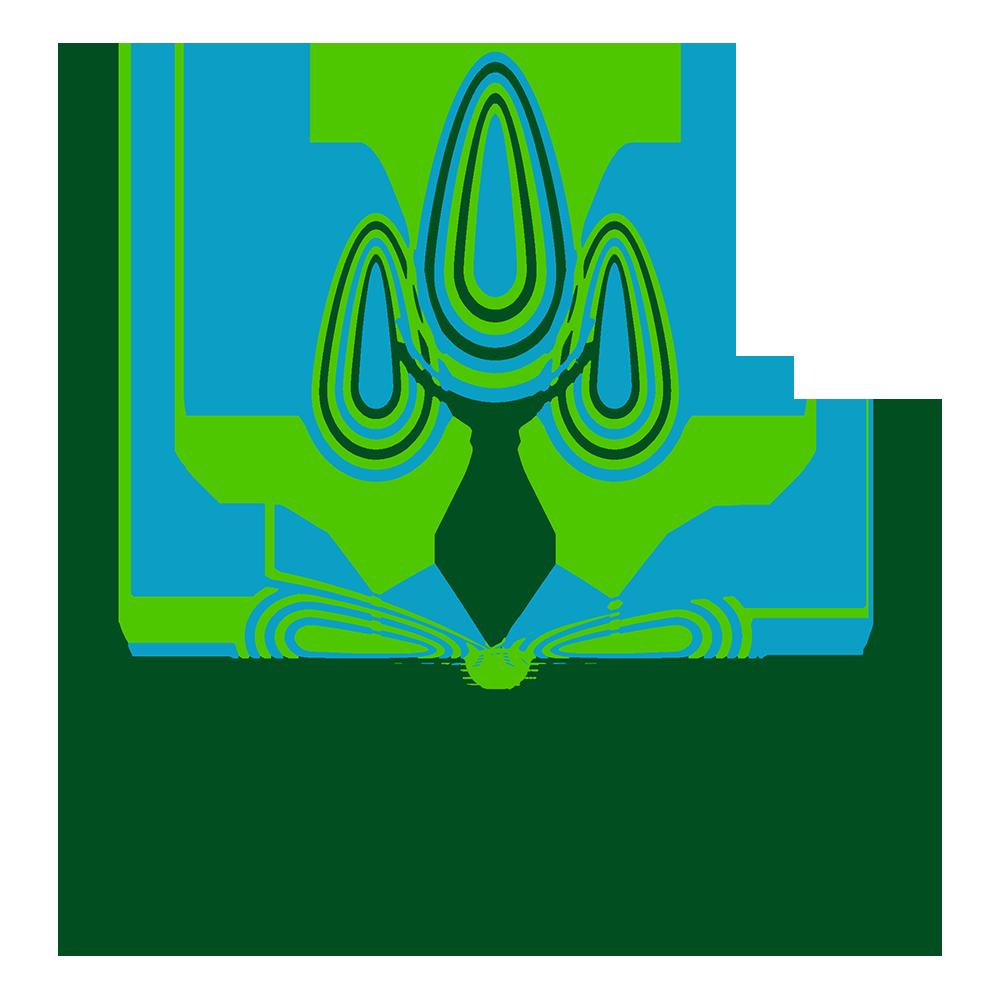 logo CoEducation in Green - progetto europeo sull'apprendimento comunitario per la gestione partecipata per rendere le aree verdi urbane accessibili